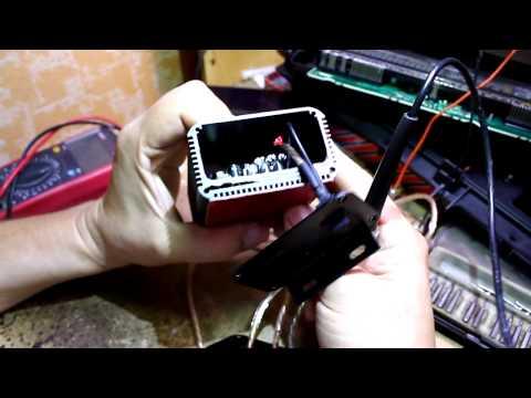 Как самостоятельно собрать магнитный активатор топлива .
