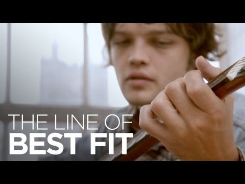 William Tyler performs 'Cadillac Desert' for The Line of Best Fit