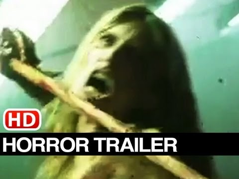 Savaged (2013) - Official Teaser Trailer [HD] - Horror Movie