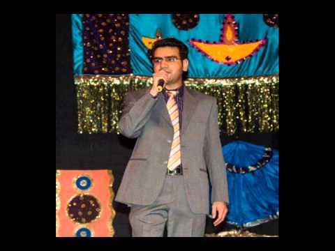 Dil mein sanam ki surat - karaoke by Vishal