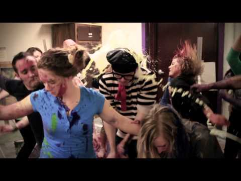 Family Force 5 - Wobble Official Music Video video