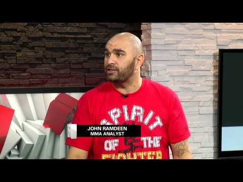 UFC on FX 6  TUF 16 Finale Recaps on MMA Newsmakers