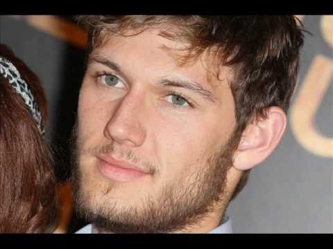 MARCH 13 - Alex Pettyfer, Teresa Palmer @