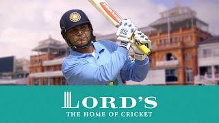 India historic ODI victory at Lord's - 2002