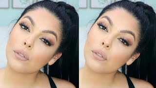 ARIANA GRANDE VOGUE VIDEO MAKEUP TUTORIAL | SCCASTANEDA