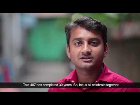 TATA 407 :  Abhishek Adhikari shares his experience