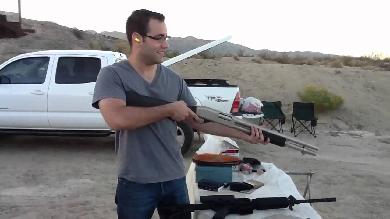 870 Marine 870 Marine Magnum
