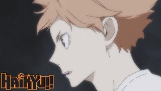 I Can't Stop! | HAIKYU!! TO THE TOP