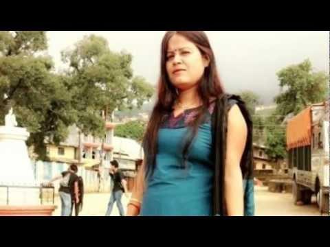 Purushottam Neupane & Devi Gharti new nepali lokdohori song...