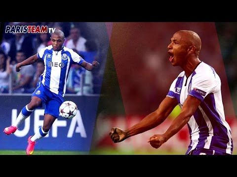 Yacine Brahimi - FC Porto | Great beginning ? 2014/15 season