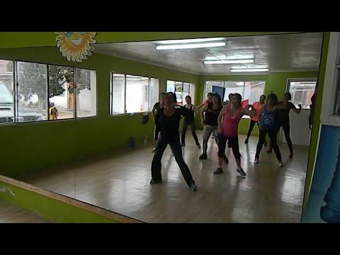 Baile Entretenido, Onda Disco Gimnasio Balance