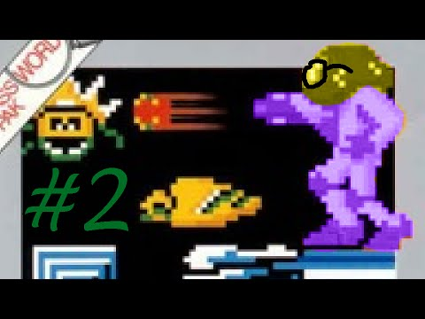 Let's Play Metroid- Part 2: Select Missiles