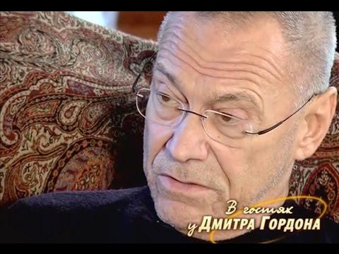 Кончаловский о Путине
