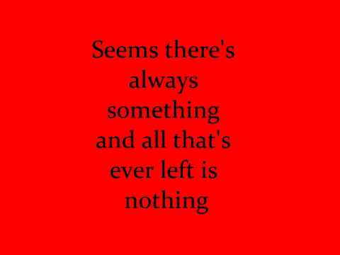 Bon Jovi - Nothing