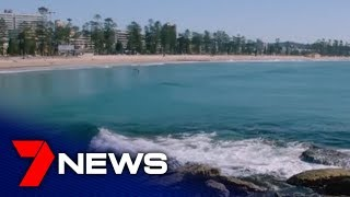80km Bondi to Manly officially opened | 7NEWS