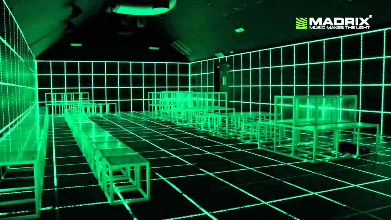 2 X Madrix Ultimate Smack Night Club Led Main Room Uk