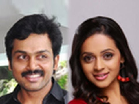 Bhavana rejected Karthi's movie