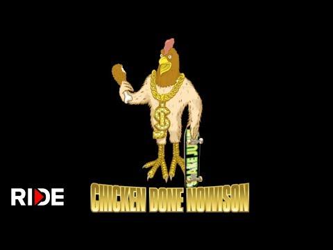"Shake Junt ""Chicken Bone Nowison"" Full Video"