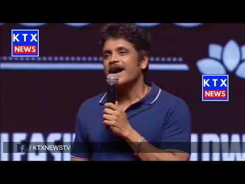 Nagarjuna Strong Counter To Sri Reddy | KTX News