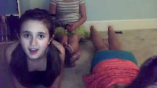 Watch Tiffany Alvord I Wanted To Say video
