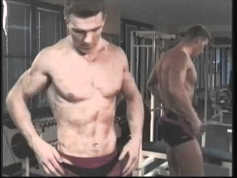 Czech Muscle Solo's 1 Starring: Josef video