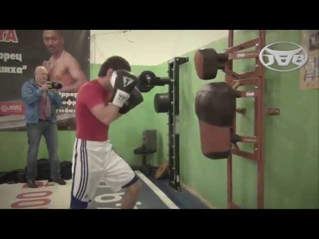 Как сделать самому грушу для бокса видео