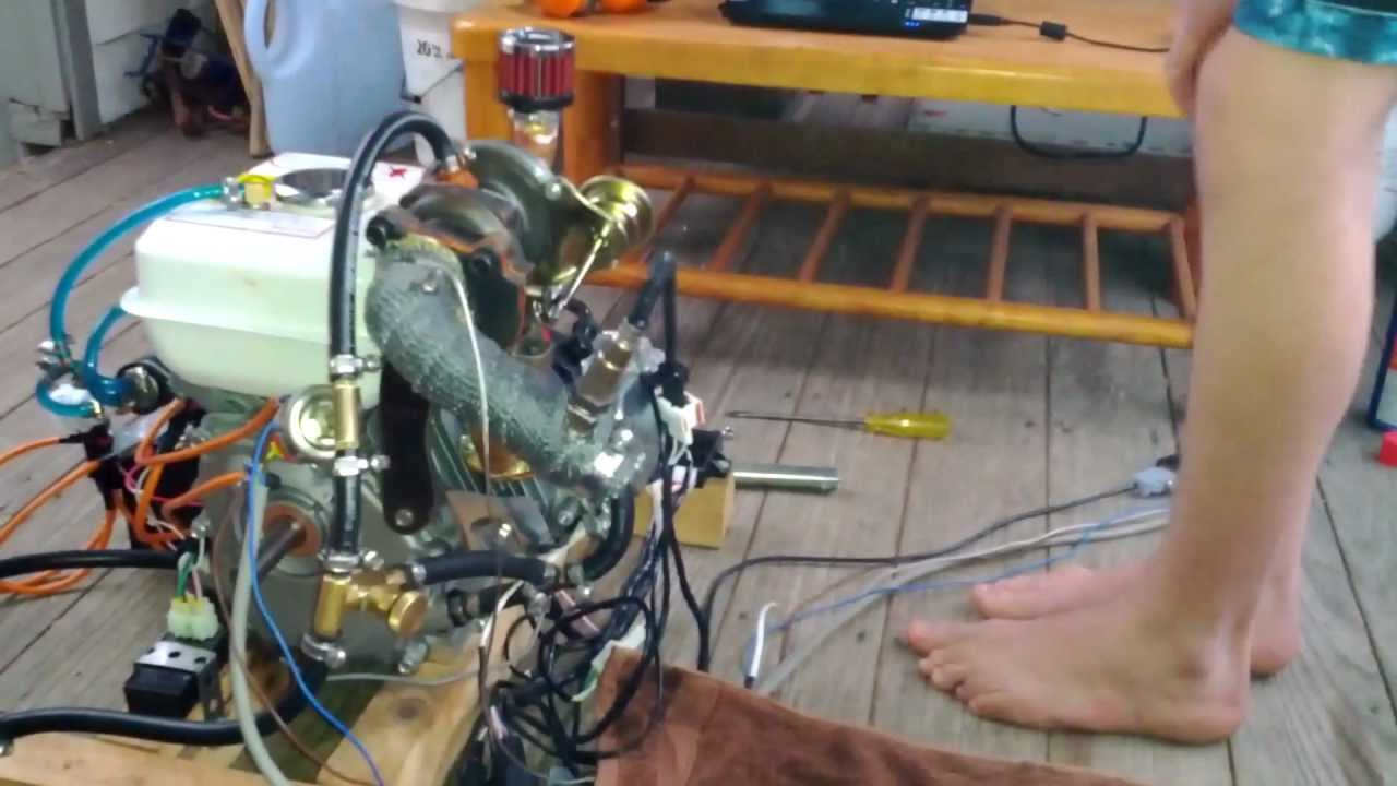 club cart parts diagram ecotrons efi 5 5hp turbocharged efi engine youtube  ecotrons efi 5 5hp turbocharged efi engine youtube