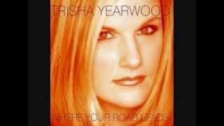 Watch Trisha Yearwood Powerful Thing video