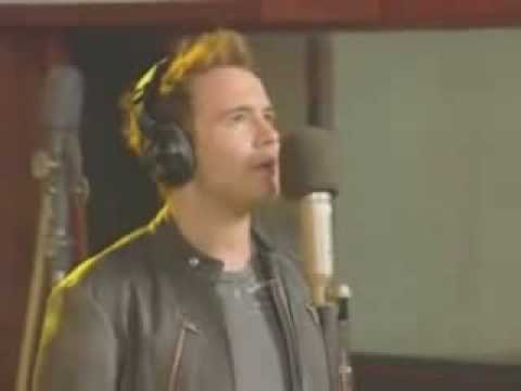Westlife- Why Do I Love You swear It Again Studio Recording video