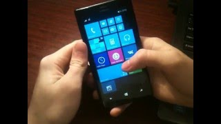 Стоит ли устанавливать Windows 10 Mobile на старые устройства