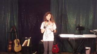 I Sing Praises Demo By Arabella Gordon
