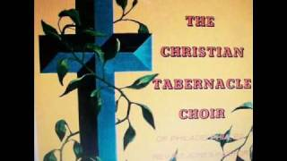 Christian Tabernacle C.O.G.I.C. sing God's Tomorrow.