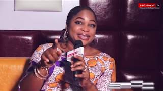 How This Movie Director Almost Raped Me - Kemi Afolabi