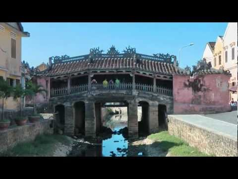Travel Vietnam: Hoi An (3/6)