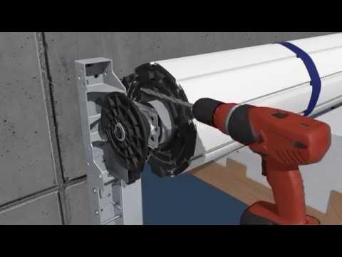 Heroal rolltor montageanleitung