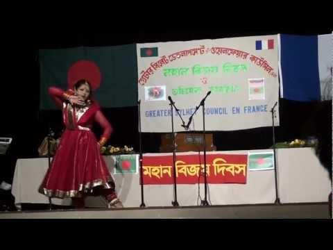 Sujan Amar  Bangla Dance video