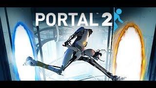 Portal 2 Walkthrough No Commentary Part 3