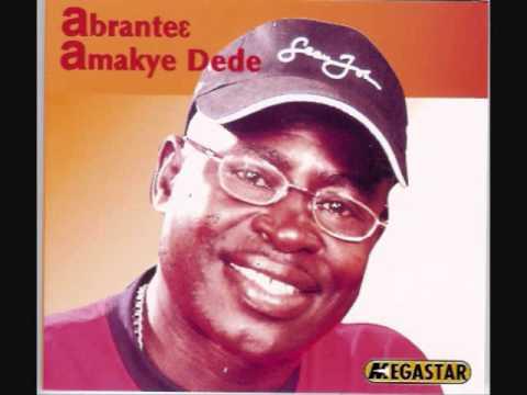 Amakye Dede Iron Boy Listen, watch, download