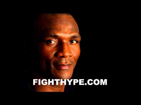 SAKIO BIKA VS ANTHONY DIRRELL BIKA INSISTS HE WON AND SEES NO NEED FOR A REMATCH
