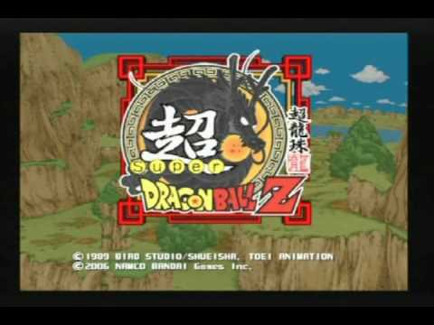 IK86 Reviews - Super Dragon Ball Z (PS2)