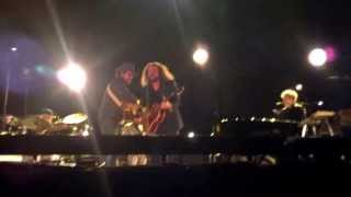 Bob Dylan, Jeff Tweedy, Jim James - Twelve Gates To The City - Toronto July 15, 2013