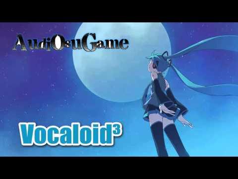 [ Vocaloid³ ] Hane watashi wa anata o aishite