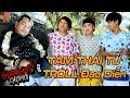 GIANG HỒ CHỢ MỚI | Tam Thái Tử TROLL Đạo Diễn Mr.Tô thumbnail