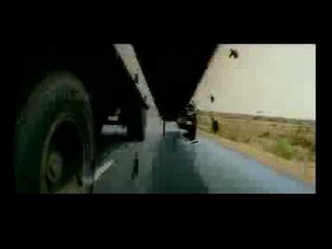 arjun super scene