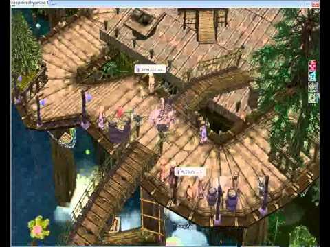 Hunter's Village v1.1