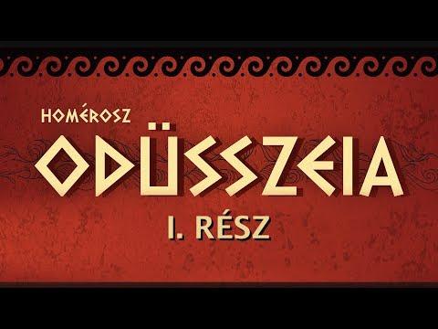 Odüsszeia előadás - 1.rész