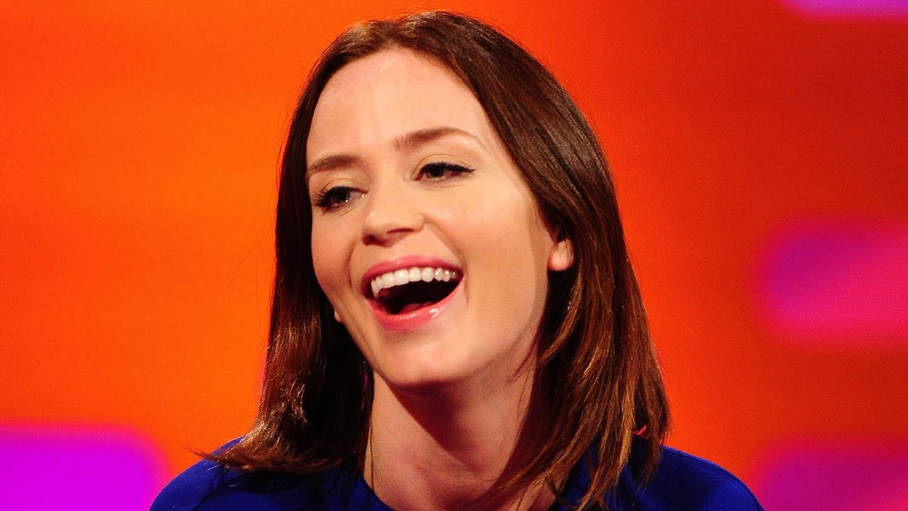 Who Is EMILY BLUNT? (T...