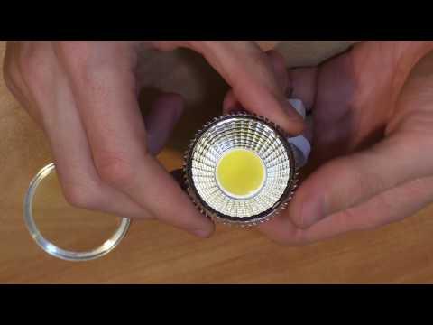 Как отремонтировать светодиодный светильник своими руками 958