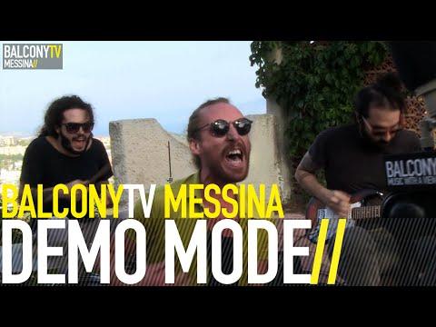 DEMO MODE - POST (BalconyTV)