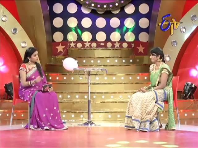 Star Mahila - స్టార్ మహిళ - 12th September 2014